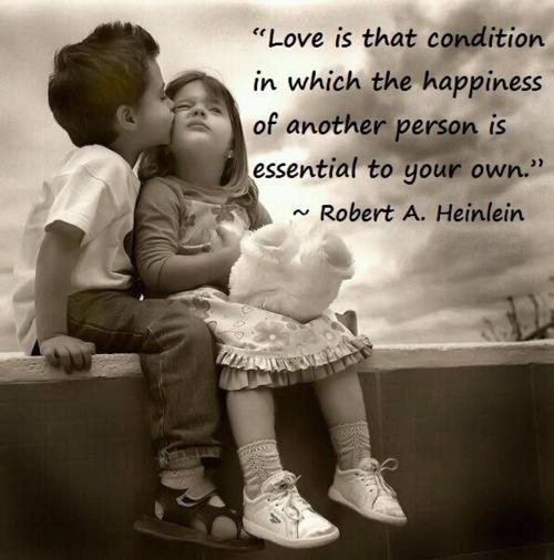Unique Love Quotes For Valentines Day