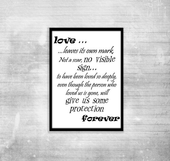 Harry Potter Love Quotes For Wedding Hover Me