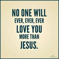 Inspirational Quotes Jesus Love | Hover Me