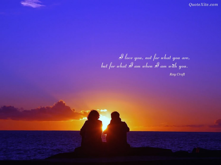 Interesting Quotes About Life And Success Interesting Quotes About Love And The Picture Of Sunset