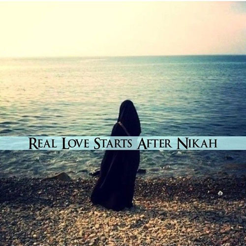 Real Love Starts After Nikah