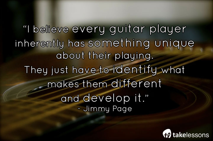 I Believe Every Guitar