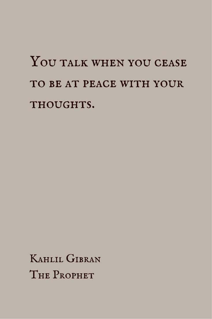 Kahlil Gi N The Prophet Quotes On Love  Best Khalil Gi N Quotes On Pinterest Light