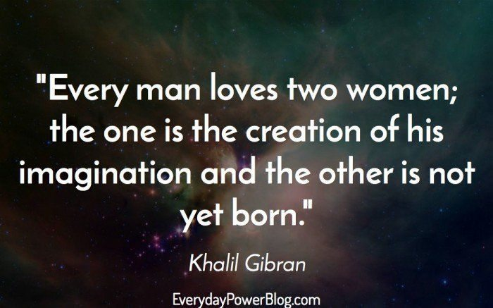 Wise Khalil Gi N Quotes About Life
