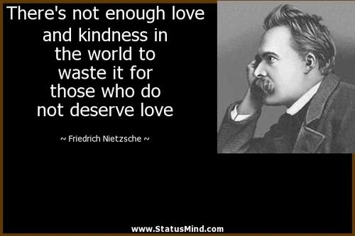Friedrich Nietzsche Nietzsche And Quote Image