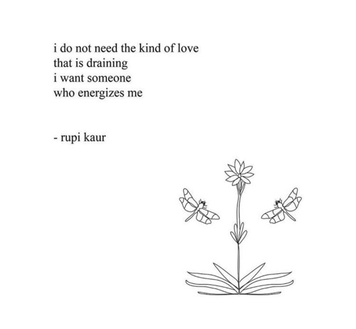 Quotes Love And Rupi Kaur Image