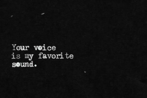 Love Quotes And Voice Image