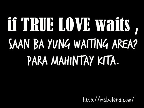 Love Quotes Tagalog Quotes And Tagalog Love Quotes Image