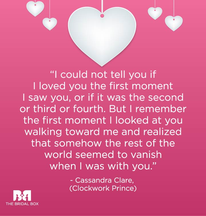 Love Anniversary Quotes For You
