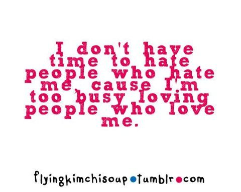 Love Other People