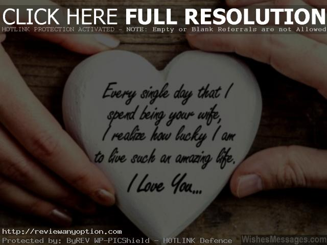 Love Quotes For Wife From Husband Extraordinary I Love You Messages For Husband Quotes For Him