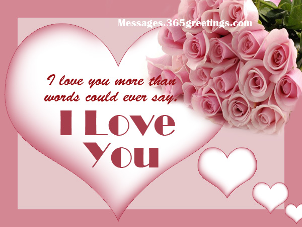 Love Quotes For Your Him Thank You