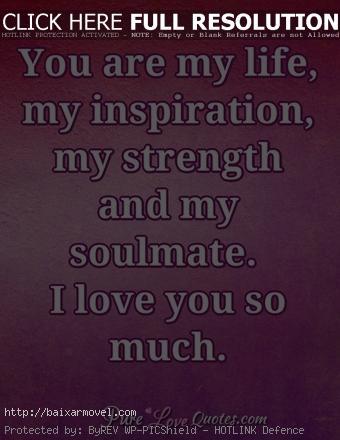 Love Quotes Him Fascinating Love Quotes For Him Purelovequotes