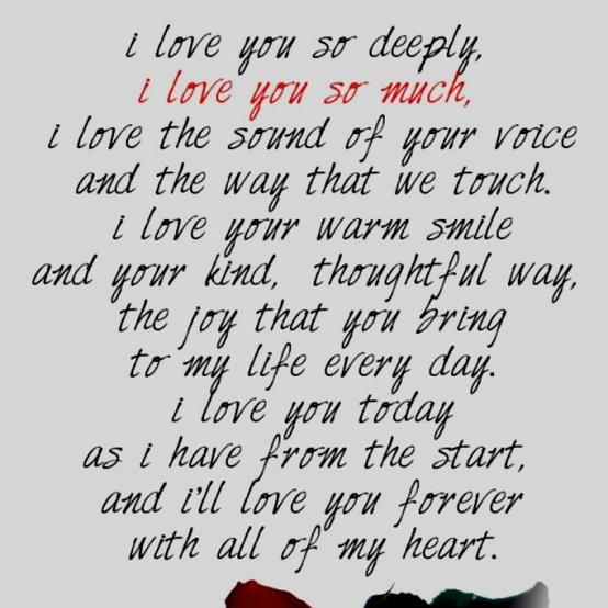 Love Quotes Images For My Wife Valentine Day