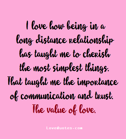 Love Quotes Long Distance Best A Long Distance Relationship Lovequotes
