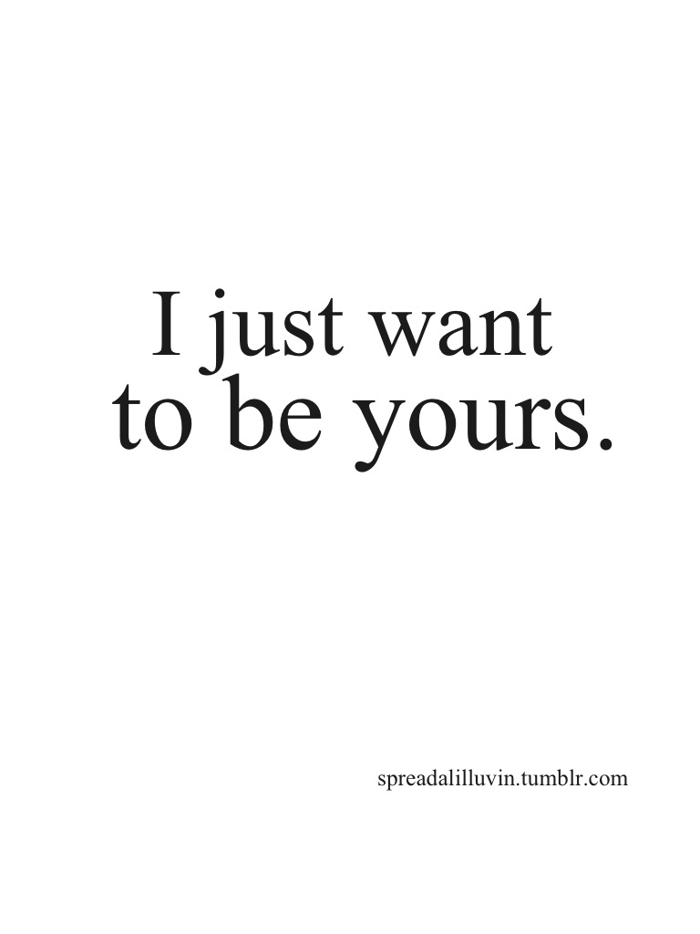Love Quotes On Tumblr For Him Cute Love Quotes For Him From The Heart Quotesgram