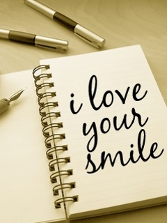 Love Your Smile Quotes Tumblr Cover P Os Wallpapers For Girls Images And Sayings For