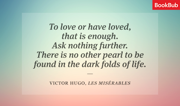 What Are You Favorite Quotes About Love Share In The Comments