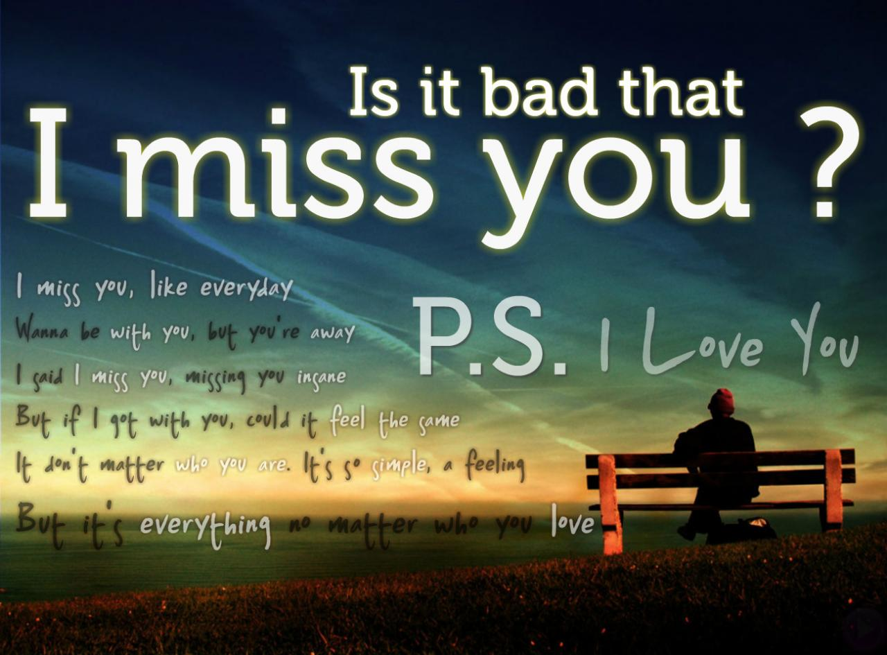 Long Distance Relationship Quotes And Missing You Messages