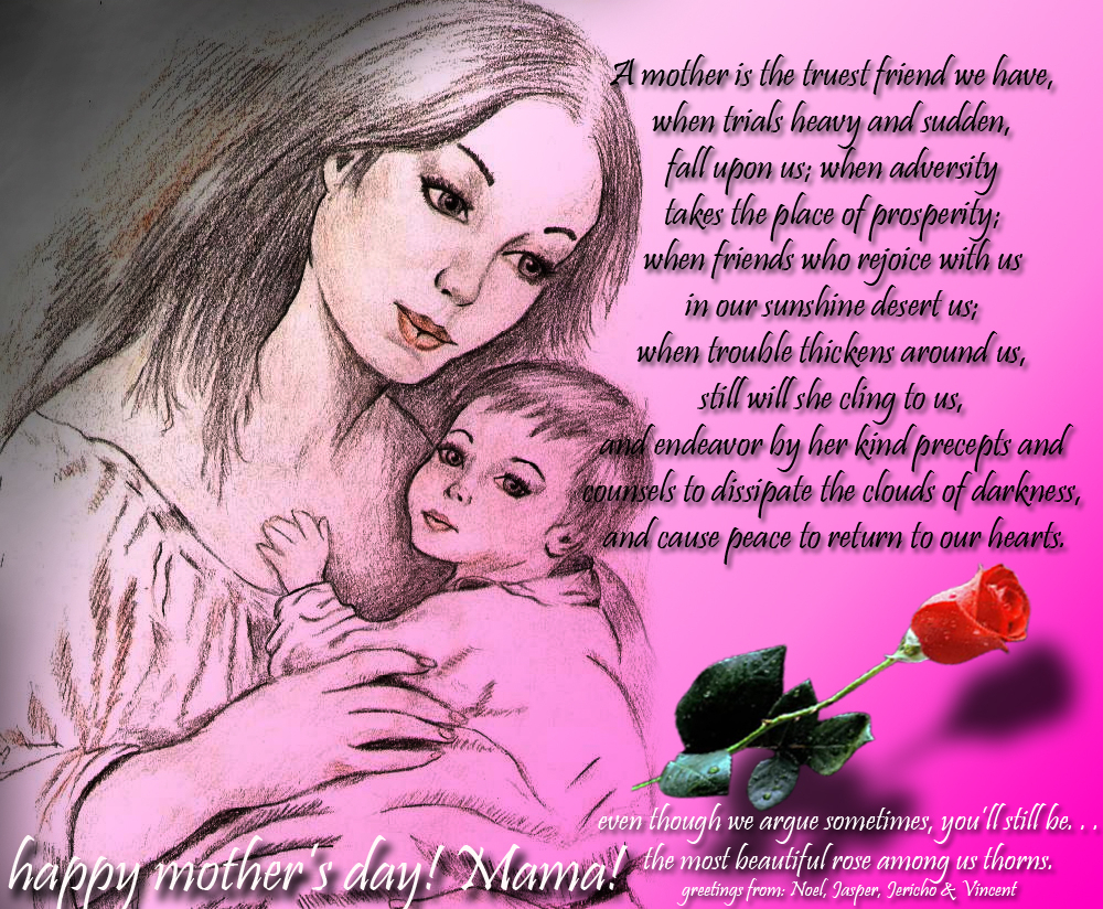 Mother I Love You Quotes In Hindi Mothers Day Quotes From Son Love Quotes For Son