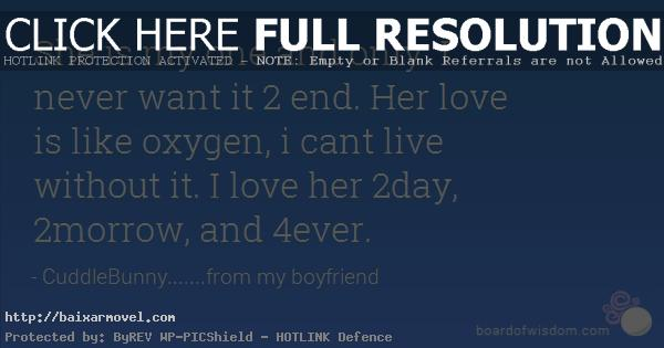 My One And Only Love Quotes Adorable Is My One And Onlyi Never Want It
