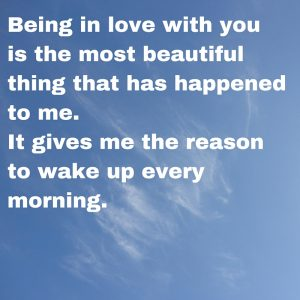I Love You Quotes Morning