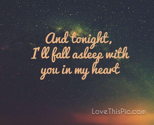 Night Quotes Love Hd Still