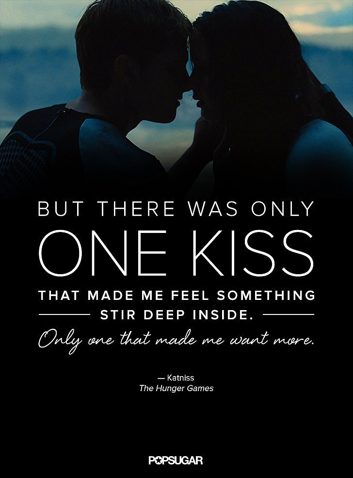 On That One Kiss