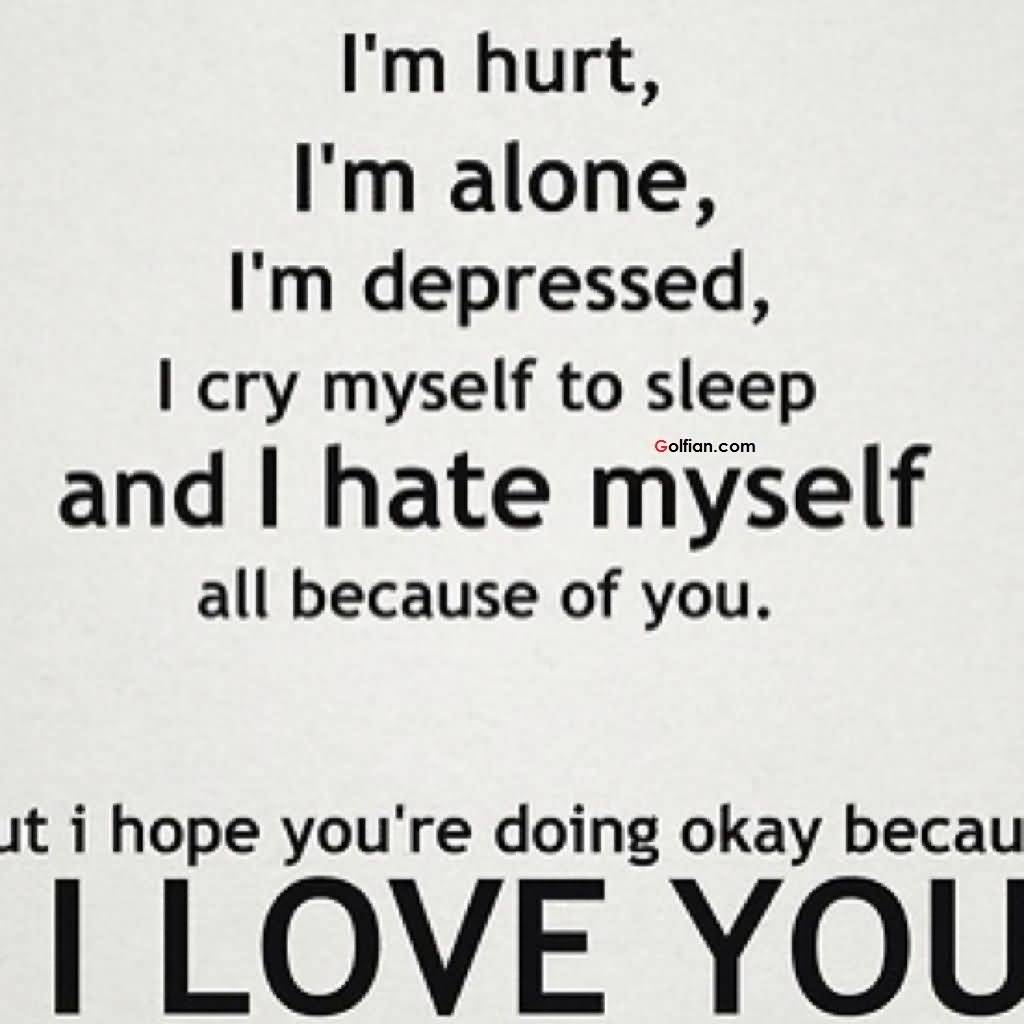 Painful Love Quotes For Him  Most Beautiful Love Quotes For Her Best Love