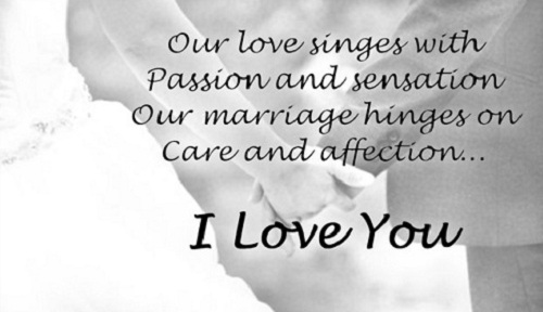 P Ion Love Quotes For Husband