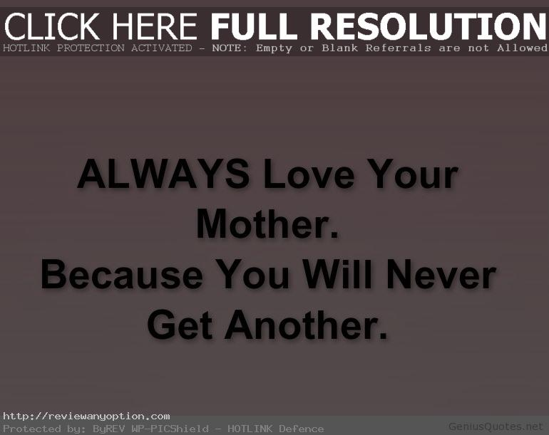 Quotes About A Mothers Love Brilliant Love Quotes Images Mother Love Quote For Her Son Proverbs