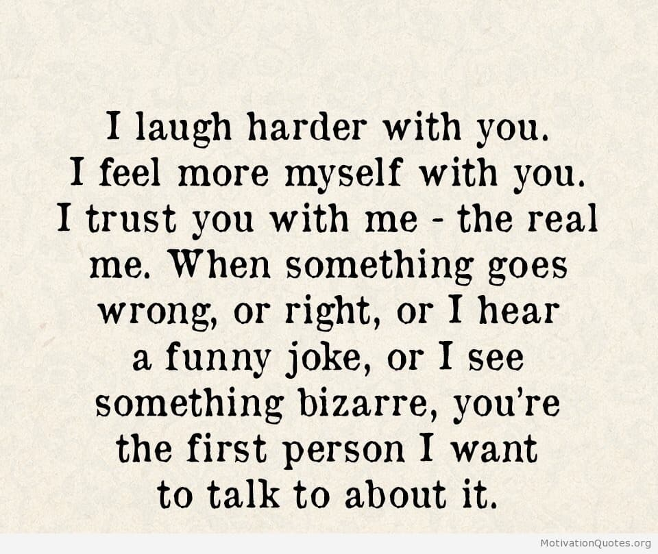 Quotes About Best Friends Love