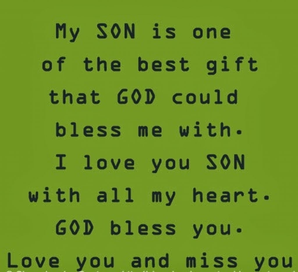Quotes About Sons And Mothers And Love Mother Son Inspirational Quotes Mother Love For Son Quotations