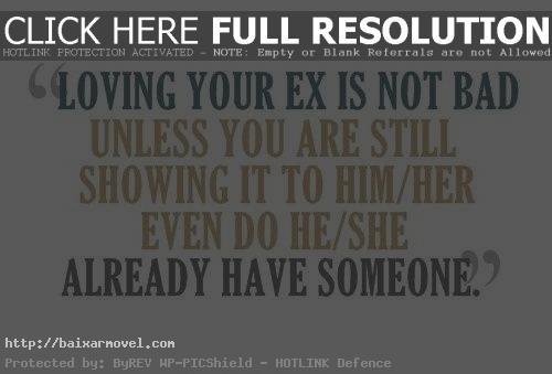 Imágenes De Quotes To Tell Your Ex Boyfriend