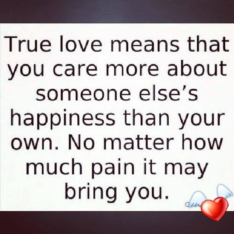 Quotes Meaning Of Love