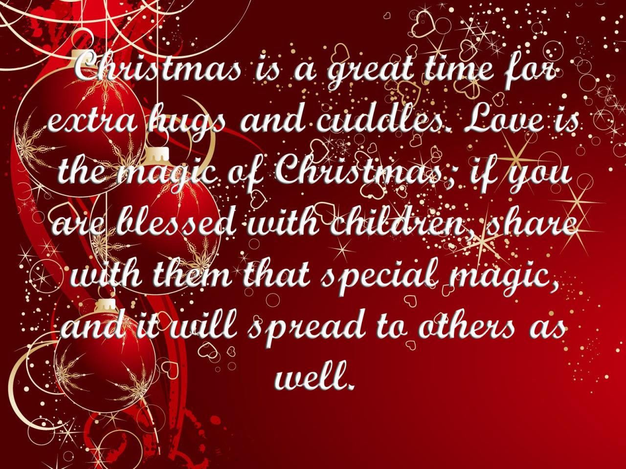 Quotes On Christmas Love Love Quotes Xmas Valentine