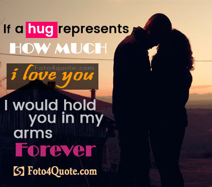 Couple Love P Os With Sayings