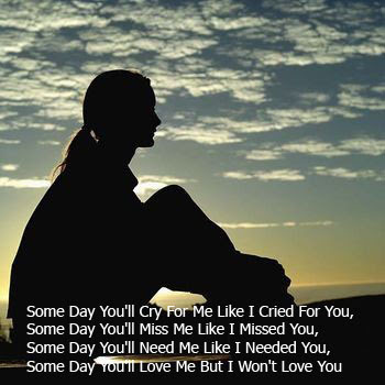 Sad Love Quotes Sad Love Quotes That Make You Cry