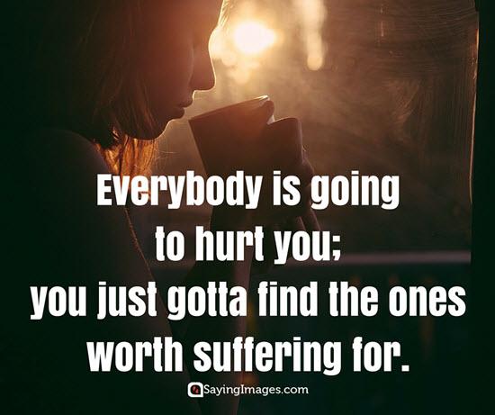 Sad Quotes On Love