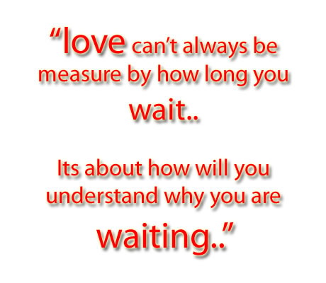 Love Quotes Tagalog Waiting | Hover Me