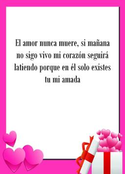Love Poems Quotes In Spanish Apk Screens
