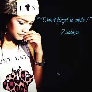 Quotes By Zendaya