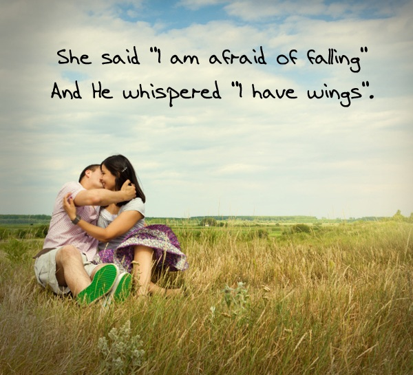 Images Of Sweet Couples With Love Quotes | Imaganationface.org