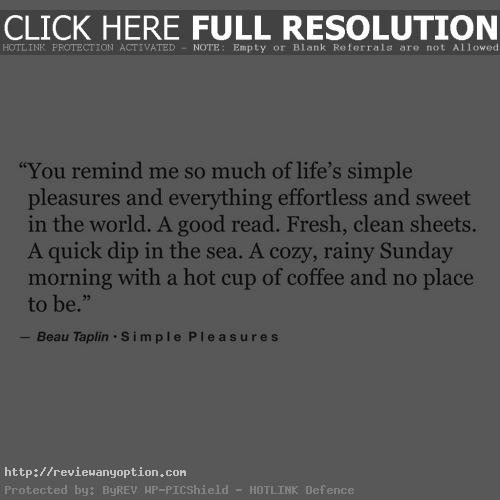 Simple Quotes About Love Pleasing Best  Simple Love Quotes Ideas On Pinterest Simple Things