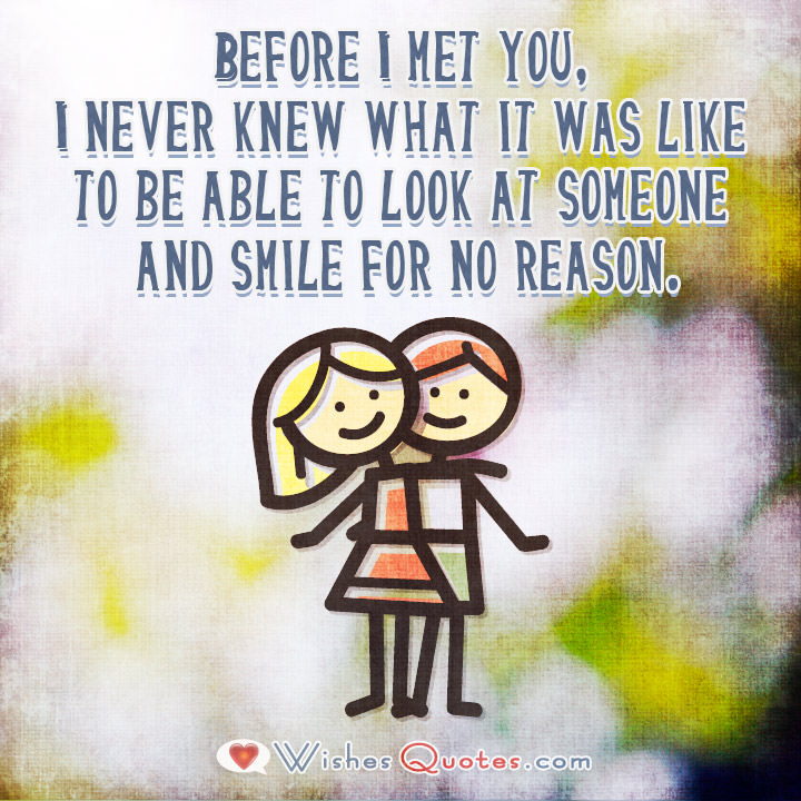 Cute Images With Love Quotes For Her