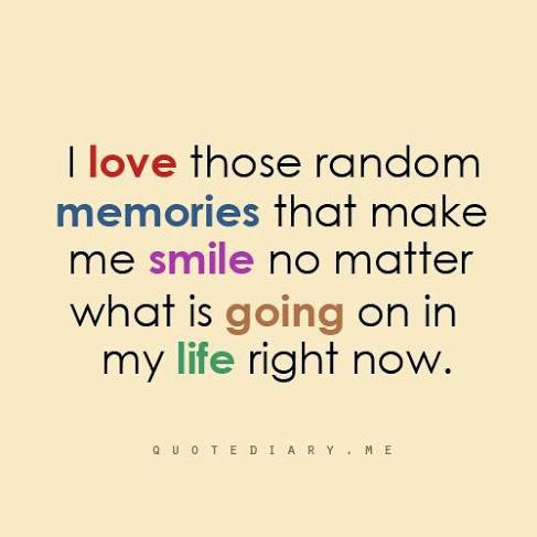 Smile Saying Image