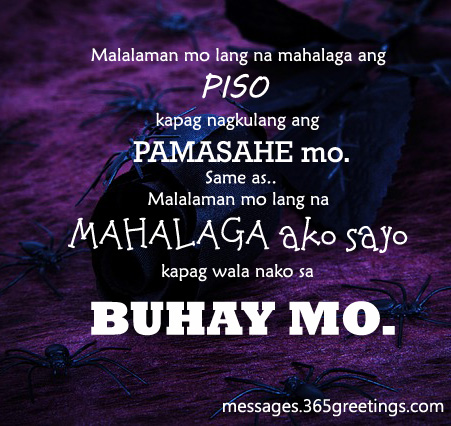 Tagalog Love Quotes For Her Next