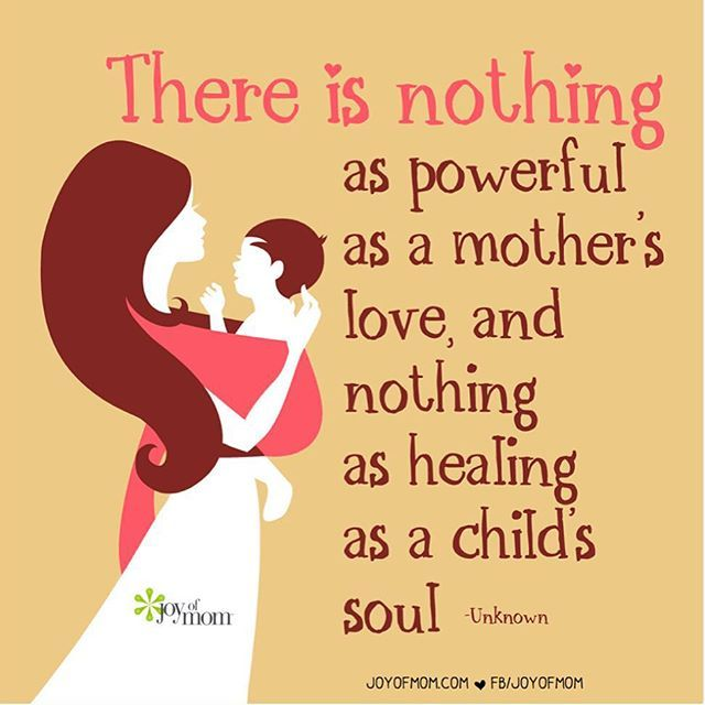 There Is Nothing As Powerful A Mothers Love And On Short And Inspiring Mother Daughter Quotes
