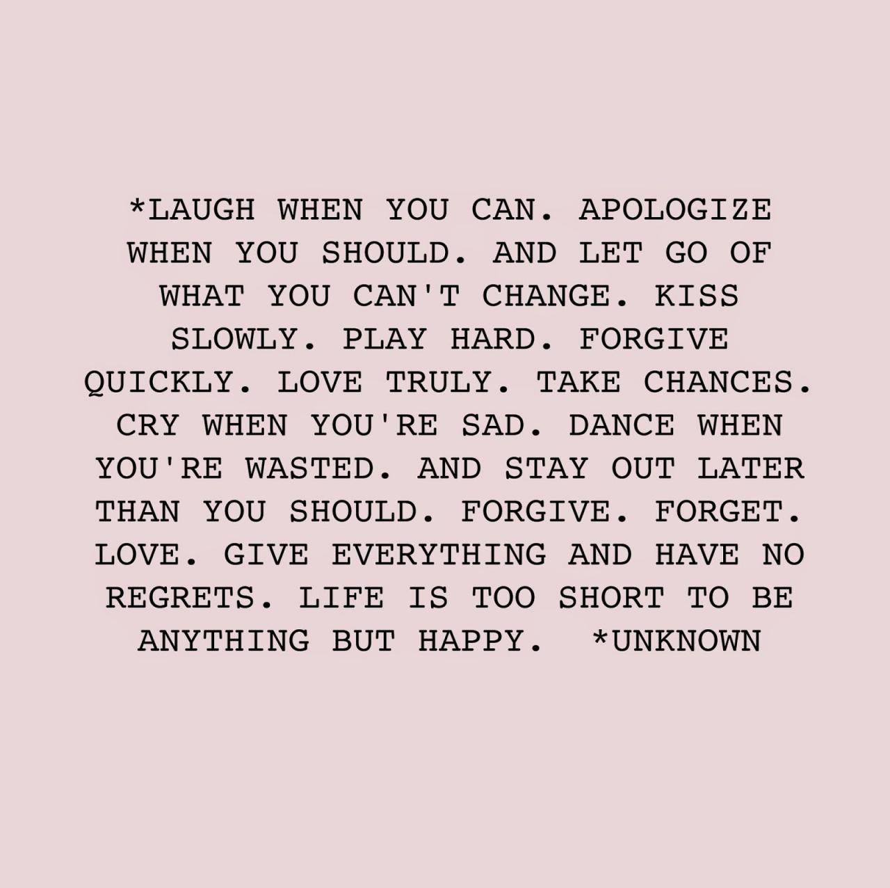 Tumblr Quotes Love