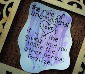 Quotes About Unconditional Love Quotes About Unconditional_love